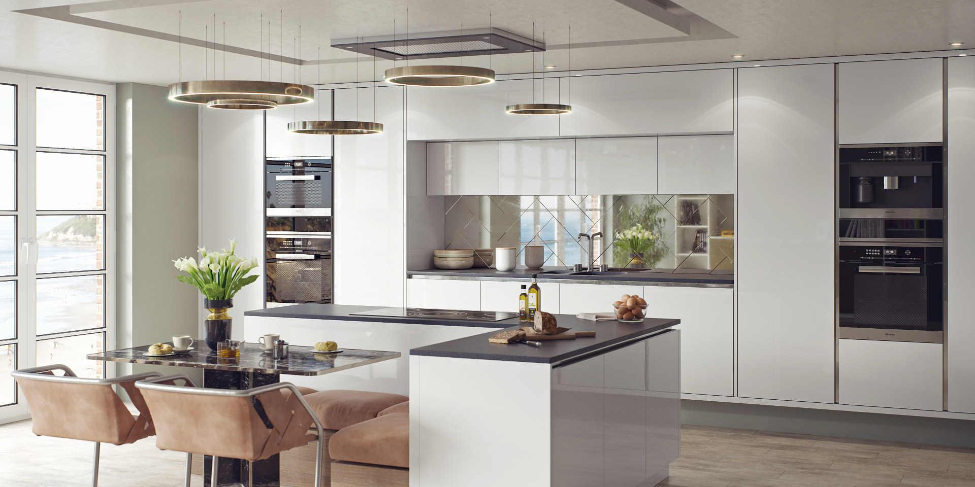 Ziemlich Küchen Irland Cash & Carry Fotos - Küchen Design Ideen ...