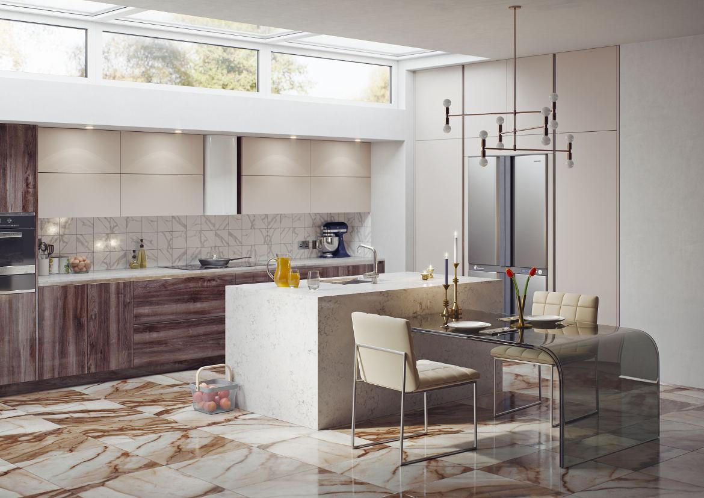 Cherrymore Kitchens & Bedrooms | more Kitchens & Bedrooms your way ...